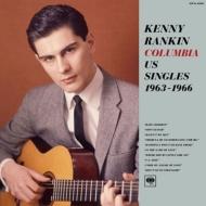 コロンビア US シングルズ 1963-1966 (180グラム重量盤レコード)