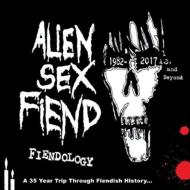 Fiendology -A 35 Year Trip Through Fiendish History: 198202017 Ad And Beyond
