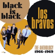 Black Is Black: The Anthology 1966-1969