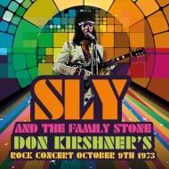 Don Kirshner's Rock Concert October 9th 1973