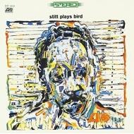 Stitt Plays Bird (180グラム重量盤レコード/Speacker Corners)