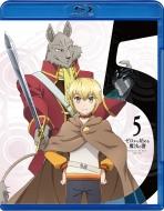ゼロから始める魔法の書 5【Blu-ray】