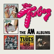A & M Albums