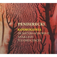 Kosmogonia: Markowski / Warsaw National Po & Cho Woytowicz Pustelak Ladysz