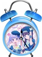 『NEW GAME!!』オリジナルボイス入り時計(青葉×ひふみVer.)【Loppi・HMV限定】