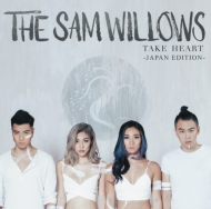Take Heart (Japan Edition)