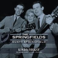Kinda Folksy (アナログレコード)