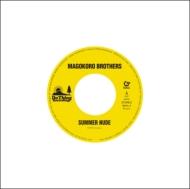 サマーヌード/ENDLESS SUMMER NUDE 【完全生産限定盤】(7インチシングルレコード)