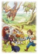 モンスターハンター ストーリーズ RIDE ON Blu-ray BOX Vol.4