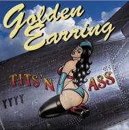 Tits 'n Ass (Blue / Black / White Mixed Vinyl)