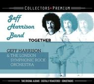Together: Geff Harrison & The London Symphonic Rock Orchestra