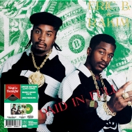 Paid In Full (Green Vinyl)