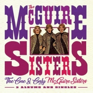One & Only McGuire Sisters (2CD)