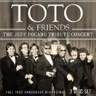 Jeff Pocaro Tribute Concert