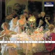 管弦楽作品集 カスパー・デ・ロー&イ・ヴィルトゥオージ・イタリアーニ
