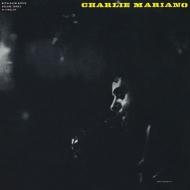 Charlie Mariano Quartet (Uhqcd)