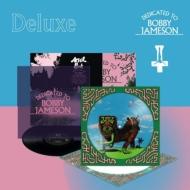 Dedicated To Bobby Jameson デラックス・エディション (3000枚限定/ピクチャー12インチシングル付き/アナログレコード)