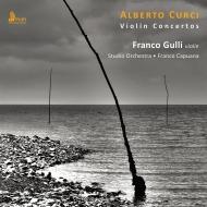 ヴァイオリン協奏曲集、イタリア組曲 フランコ・グッリ、フランコ・カプアーナ&スタジオ・オーケストラ