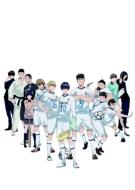 Tv Anime[keppeki Danshi!Aoyama Kun] 1