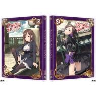 プリンセス・プリンシパル III  DVD