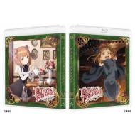 プリンセス・プリンシパル IV  Blu-ray 【特装限定版】