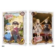 プリンセス・プリンシパル VI  DVD