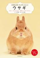 ウサギ 住まい、食べ物、接し方、健康のことがすぐわかる! 小動物★飼い方上手になれる!