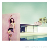 COVERS THE CITY 【初回限定盤】(+DVD)