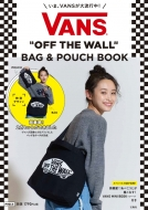 VANS BAG & POUCH BOOK