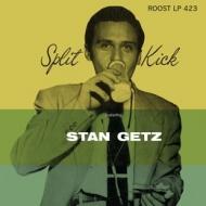 Split Kick (モノラル/10インチアナログレコード/Stateside)