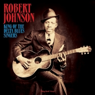 King Of The Delta Blues Singers (180グラム重量盤レッドヴァイナルレコード)