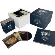 ゲオルグ・ショルティ&シカゴ交響楽団 デッカ録音全集(108CD)