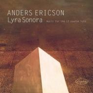 リラ・ソノーラ〜12コース・リュートのための音楽 アンデシュ・エーリクソン