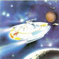 Sound Of The Ufo's
