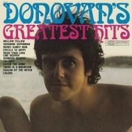 Greatest Hits (1969)(アナログレコード)