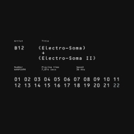 Electro-Soma I +II Anthology