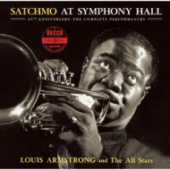 Satchmo At Symphony Hall+11 (2SHM-CD)