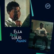 Ella And Louis Again (2SHM-CD)