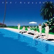 No Way Back (完全生産限定盤/12インチシングルレコード)