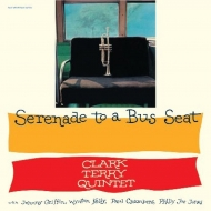 Serenade To A Bus Seat (180g)