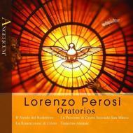 Oratorios: Cillario / Gerelli / Ngelicum Di Milano O Etc