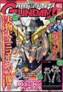 月刊gundam A (ガンダムエース)2017年 9月号