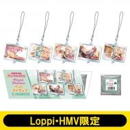 【Loppi&HMV限定】「バンドリ! ガールズバンドパーティ!」PVCストラップセット(Pastel*Palettes)