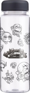 Fate/Grand Order クリアボトル&ランチョンマットセット【Loppi・HMV限定】