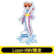 魔法少女リリカルなのは Reflection / アクリルスタンド(なのは浴衣ver.) 【Loppi&HMV限定】
