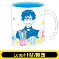 ユーリ!!! on ICE / オリジナルマグカップ(勇利 Ver.)【Loppi・HMV限定】