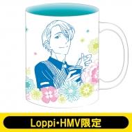 ユーリ!!! on ICE / オリジナルマグカップ(ヴィクトル Ver.)【Loppi・HMV限定】