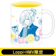 ユーリ!!! on ICE / オリジナルマグカップ(ユーリ Ver.)【Loppi・HMV限定】