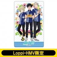 ユーリ!!! on ICE / オリジナルモバイル充電器(ローソン制服 Ver.)【Loppi・HMV限定】