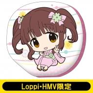 アイドルマスターシンデレラガールズ / ダイカットクッション(緒方智絵里ver.)【Loppi・HMV限定】